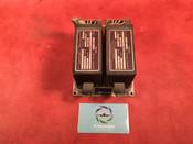 McGraw-Edison 227 Fire Detector Control Set w/ Mount 28V PN 227-02807, 41484-2