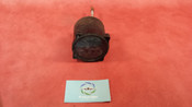 Thomas A. Edison Engine Gage Unit with Electrical Thermometer 24 Volts PN 33351