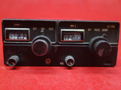 King Radio Corp KX175B NAV/COMM System 14V PN 069-1019-00