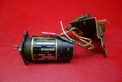 Beechcraft V35B Flap Motor w/ Limit Switches PN 9910055-1