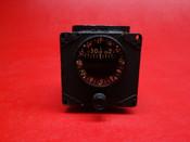 Aviation Instrument Directional Gyro Indicator, PN 52D27