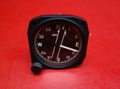 Bendix  AN-5730-2 Magnesyn Remote Compass  Indicator 26/52V PN 10061-1E-B1, 17-100