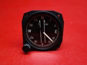 Bendix AN-5730-2 Magnesyn Remote  Compass Indicator 26/52V PN 17-100
