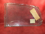Cessna 310 LH Outer Rear Window Clear PN 0811690-25