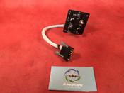 AMR Combs TCAS Control TCAS1 PN 702-501-11