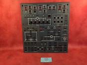NEC Cockpit Overhead Panel 12V PN 3042500
