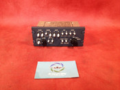 Avtech Audio Control Panel, PN 600-50999-3
