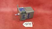Jet Electronics Servo Actuator PN 501-1067-02