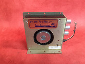 Troll Avionics FN-200 Ice Box Fan 28V PN 4000020
