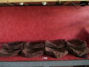 Rocky Mountain Sheepskin Seat Covers