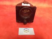 Jack & Heintz Inc Directional Gyro Indicator PN 646050 Non-working, Caged