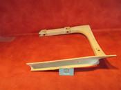 Beechraft Baron 55 RH Openable Window Molding PN 58-530169-27 (EMAIL OR CALL TO BUY)