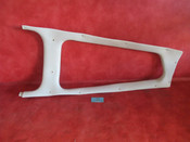 Beechcraft B55 Baron RH AFT Window Frame PN 96-534131-4 (EMAIL OR CALL TO BUY)