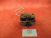 Beechcraft Culter-Hammer Brake Relay Current 28V PN 6046H39A