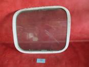Beechcraft B35 Bonanza RH Emergency Window Assy PN 35-410291-147 (EMAIL OR CALL TO BUY)