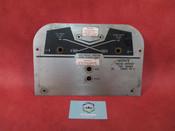 Beechcraft B55 Fuel Selector Valve ID Plate PN 002-920023-17