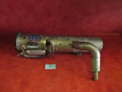 C&D Associates Inc Aircraft Combustion Heater PN CD14192-1 (CALL OR EMAIL TO BUY)
