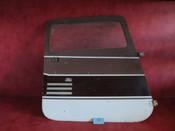 Cessna, 172 RH Cabin Door PN 0511460-2, 0511106-166  (CALL OR EMAIL TO BUY)