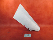 Piper PA-28-181 Archer Upper Rudder Cap PN 36706-02