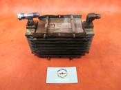 Stewart Warner Heat Exchanger, Engine Oil Cooler PN 8406J