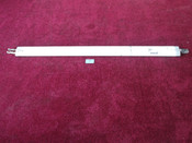 Cessna 150 RH Wing Strut (White) PN 0426606-1 (EMAIL OR CALL TO BUY)