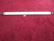 Cessna 150 LH Wing Strut (White) PN 426606 (EMAIL OR CALL TO BUY)