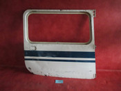 Cessna 150 RH Co Pilot Cabin DoorPN 0413390-2 (EMAIL OR CALL TO BUY)