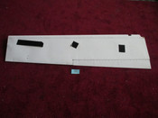 Cessna 310, 310R, 421 LH Aileron w/ Trim Tab, PN 5024000-63  (CALL OR EMAIL TO BUY)