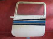 Cessna 172 LH Pilot Cabin Door P/N 0511460-1, 0511106-175 (EMAIL OR CALL TO BUY)