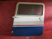 Cessna 172 LH Pilot Cabin Door Assy PN 0511460-33 (EMAIL OR CALL TO BUY)