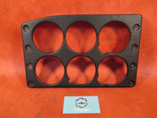 Piper Instrument Cover Panel P/N 38374