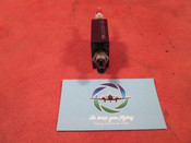 Wood Electric Aircraft Breaker Circuit Switch PN 112-507-101