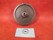 Continental Aircraft Engine Idler Crank Gear PN 629360