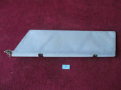 Piper PA-24 Comanche Rudder Assy PN 20729 (CALL OR EMAIL TO BUY)