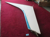 Cessna 182, 210 Vertical Fin, PN 1231000-1, 1231000-11   (CALL OR EMAIL TO BUY)