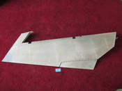 Cessna 310 Rudder Assy PN 0831002-200 (CALL OR EMAIL TO BUY)