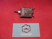 Potter & Brumfield 35 AMP Toggle Switch PN W31-X2M1G-35