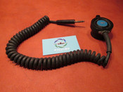 Joyce Electronics JT-85/U Aircraft Microphone