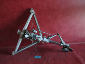 Beechcraft B55 LH Main Landing Gear Assy PN 95-810002-755 (CALL OR EMAIL TO BUY)