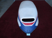 Aircraft Viking 110 Top Cowl (EMAIL OR CALL TO BUY)