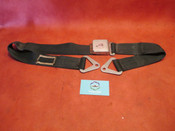Beechcraft Cessna Piper Aircraft Seat Belt PN 4000, 442706
