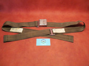 Beechcraft Cessna Piper Aircraft Seat Belt P/N. 9600-16