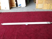 Cessna 172 RH White & Crome Strut PN 0523606-15 (EMAIL OR CALL TO BUY)