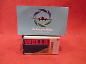 Wells Blower/Heater Fan Switch PN SW296