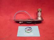 Whelen Engineering Base Plate Position Light Assy PN 01-0790006-01