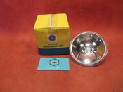 GE Sealed Beam Lamp 28V 250W PN 4596