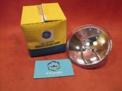 GE Sealed Beam Lamp 28V 100W PN 4591