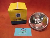 GE, Sealed Beam Lamp 28V 100W PN 4591