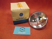 GE - Sealed Beam Lamp 28V 100W PN 4591