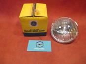 GE Sealed Beam Lamp 28V 250W PN 4587